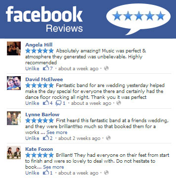 Facebook Reviews The Deltatones