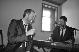 The Deltatones - Acoustic Set