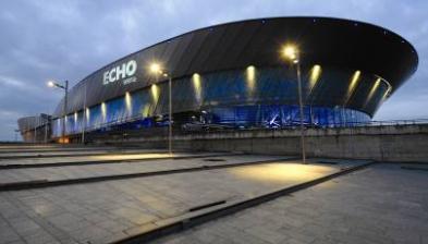 Liverpool Echo arena