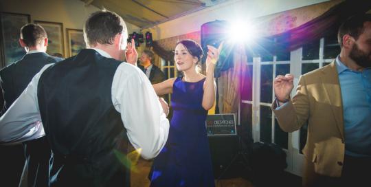 Wedding Band, cheshire