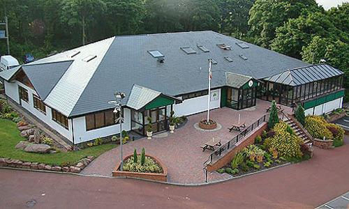 Blundells Hill Golf Club, Liverpool