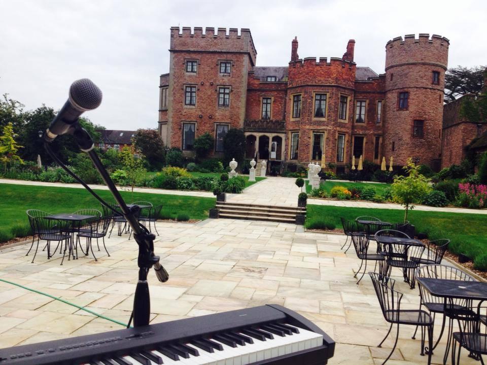 Rowton Castle, Shrewsbury | Wedding Venue