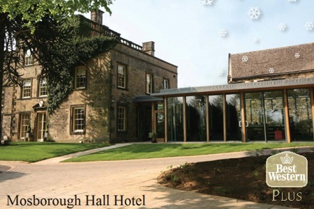 Mosborough Hall Hotel Sheffield
