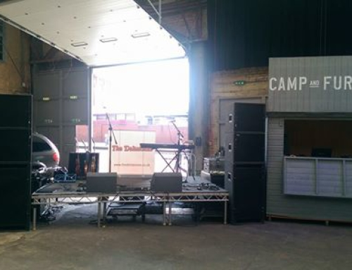 Camp and Furnace – Liverpool