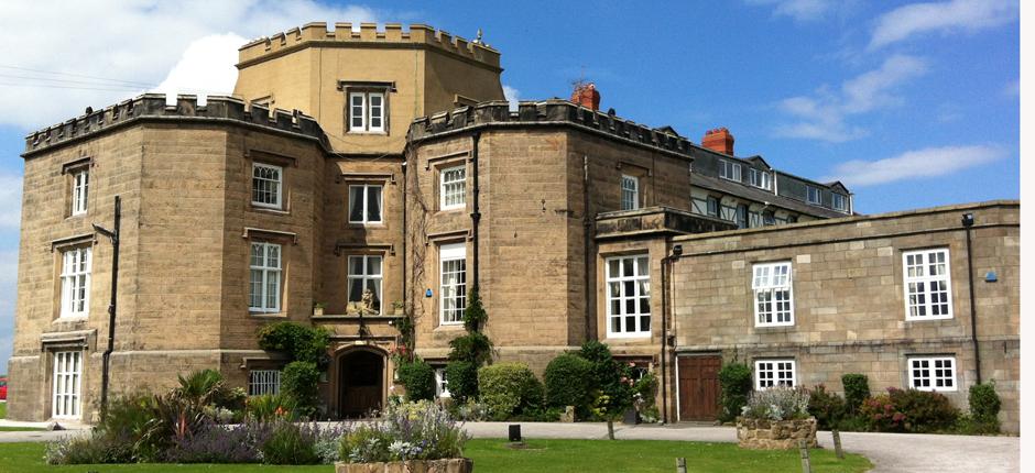 Wedding Venue Leasowe Castle