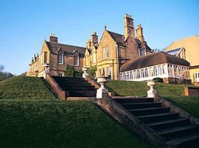 The Belle Epoque Hotel, Knutsford | Wedding Venue