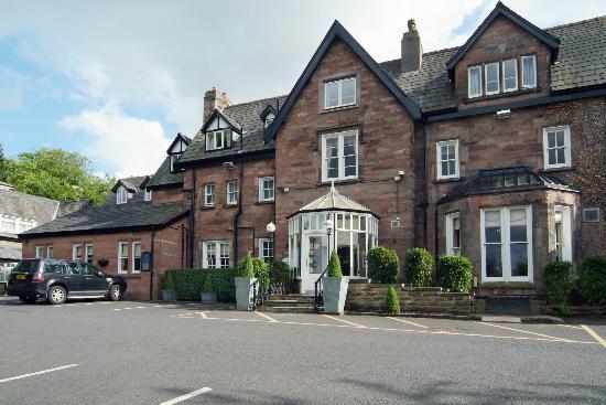 Alderley Edge Hotel, Cheshire | Wedding Venue