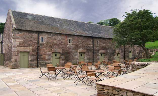 The Ashes Barns, Stoke on Trent