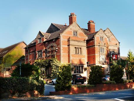 Grosvenor Hotel Chester Spa Package