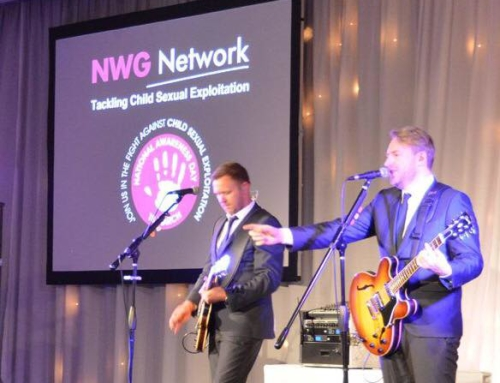 NWG Network Event – East Midlands Conference Centre