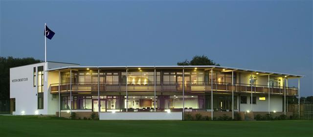 Neston Cricket Club, Cheshire