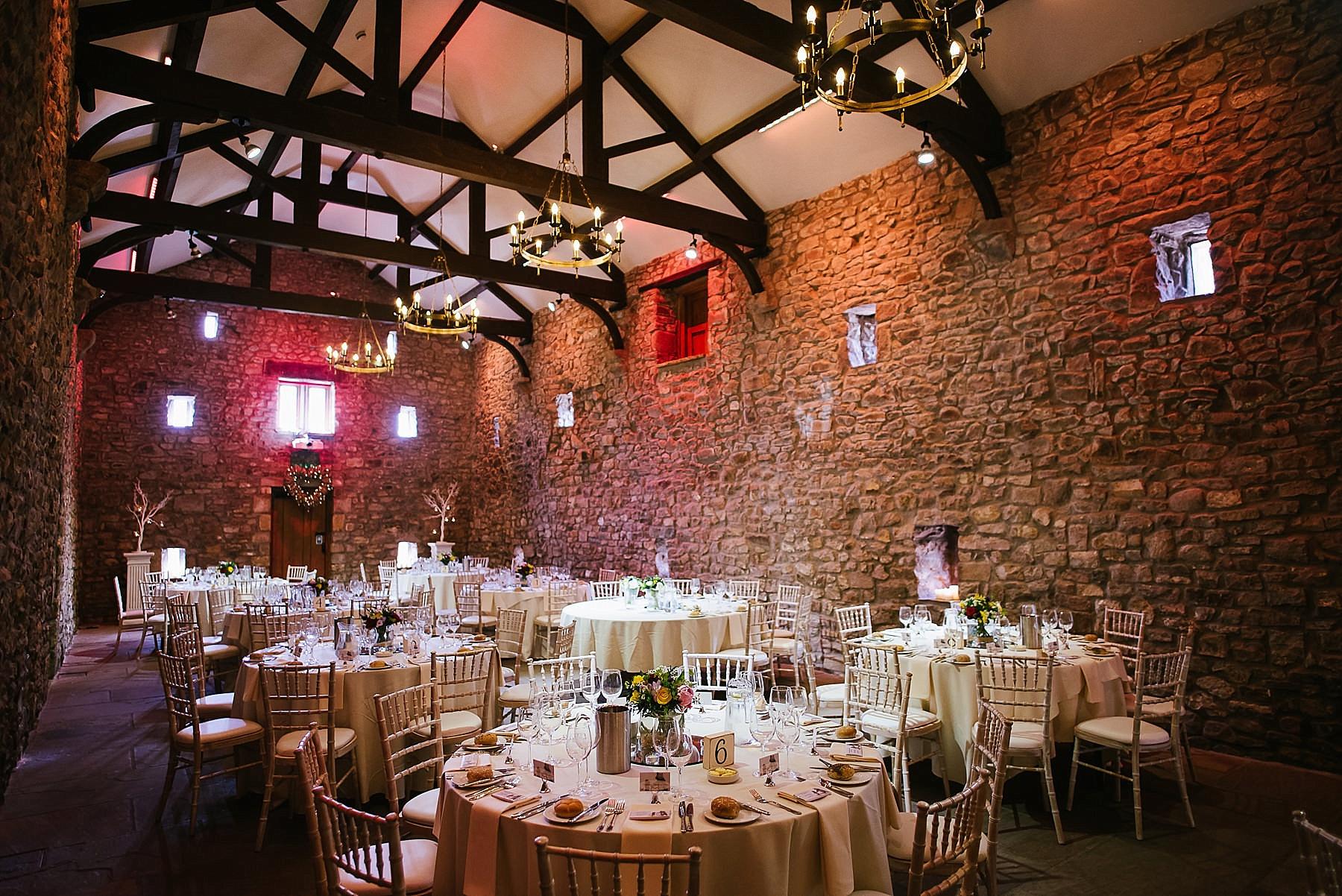 Tithebarn Browsholme Hall, Clitheroe