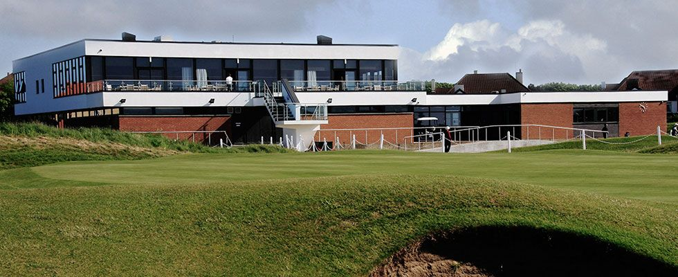 West Lancashire Golf Club, Blundellsands