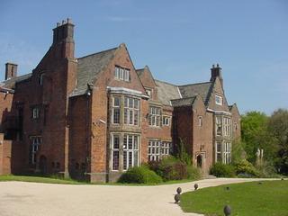 Heskin Hall, Chorley