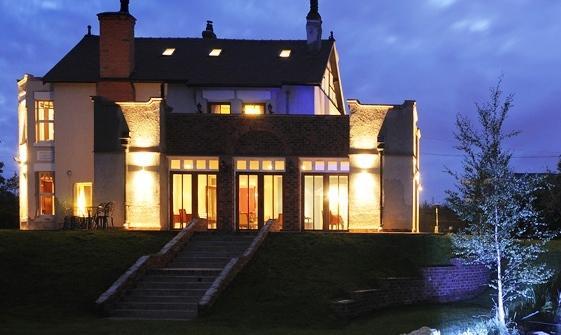 Merebrook House, Wirral